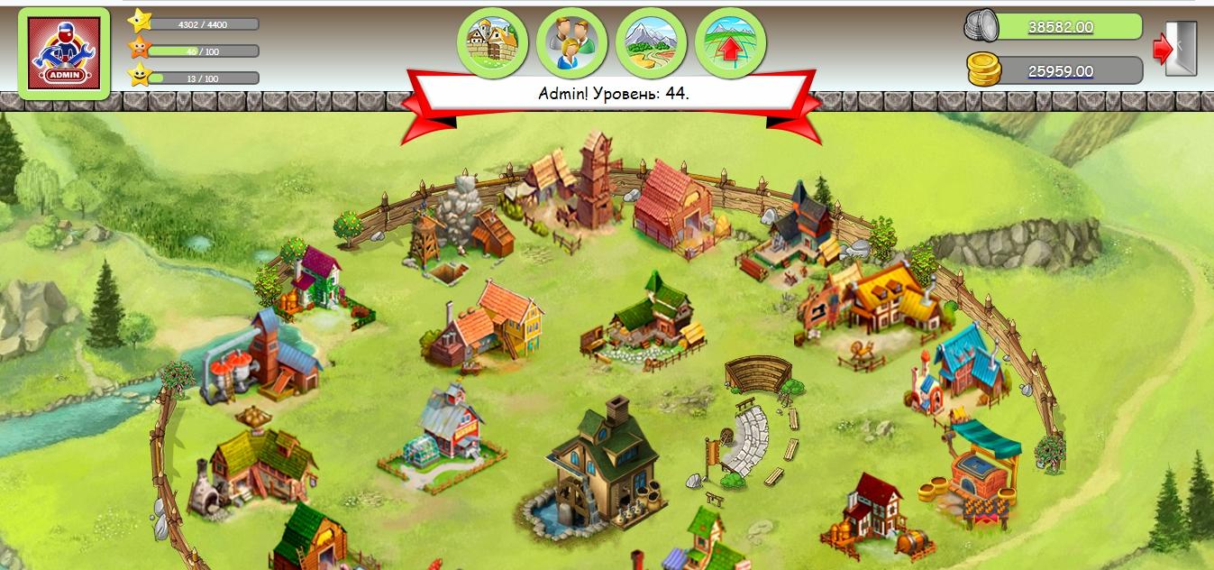 Agriculture (сельское хозяйство)