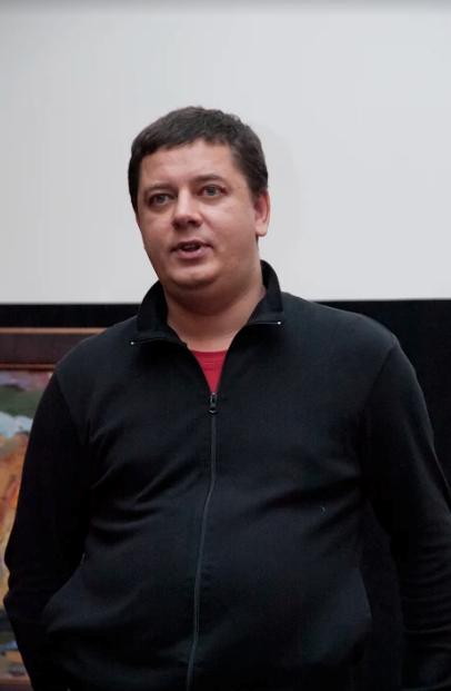 Арсений Гончуков Кинорежиссер Как снять свой WEB сериал и набрать 3 млн просмотров на YOUTUBE