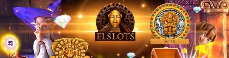 онлайн казино Эльслотс