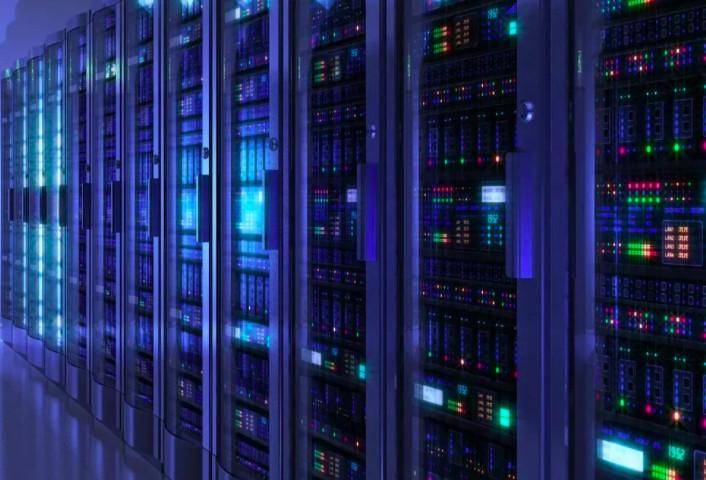 Аренда сервера в Санкт-Петербурге