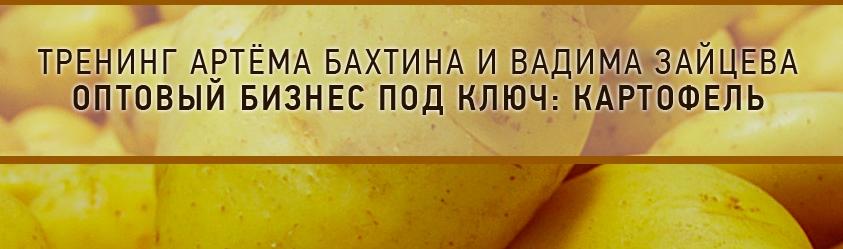 9e1a8c6a6e Оптовый бизнес под ключ: Картофель