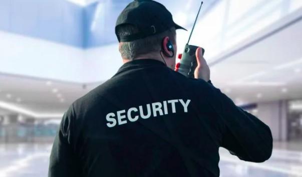 Профессиональная охрана в Москве