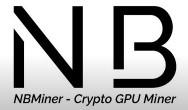 Скачать программу NBMiner