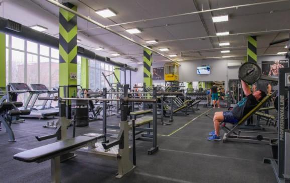Записаться на фитнес в Ивантеевке