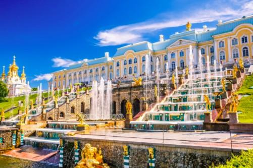 Новости Санкт-Петербурга