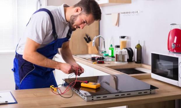 Ремонт кухонной техники быстро и недорого